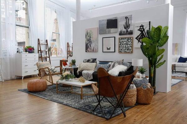 New Interior Design Trends 2020