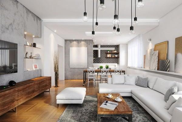 New Interior Decor Trends 2020