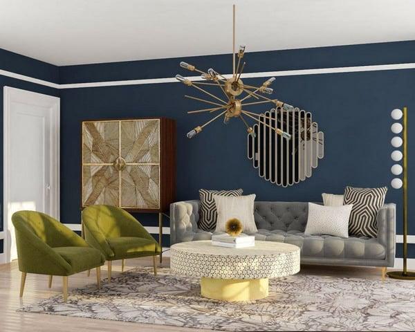 Newest Home Designs Furniture Trends 9 Interior Decor Trends