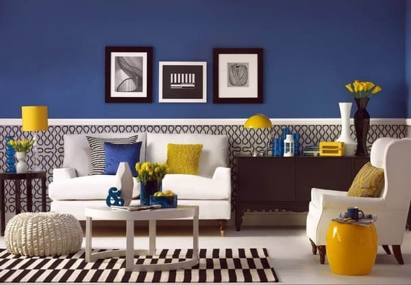 2020 Interior Decorating Styles Trends