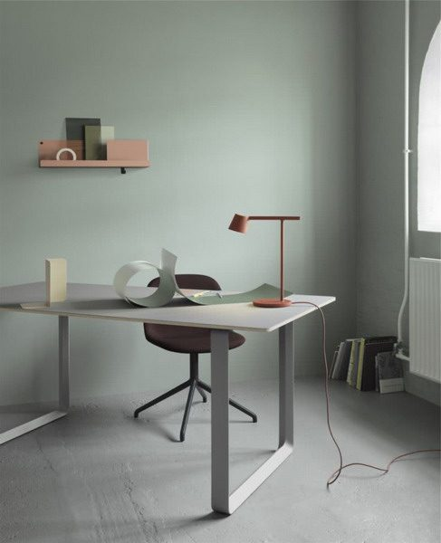 New Trends for Interior Colors 2021