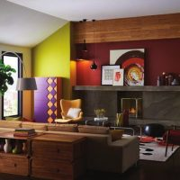 New Trends for Interior Colors 2021 in Walls and Decoration