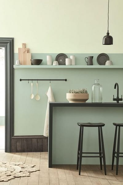 Interior Color Trends for Walls 2021