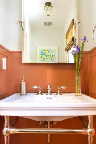 Trends Colors for Bathrooms 2021