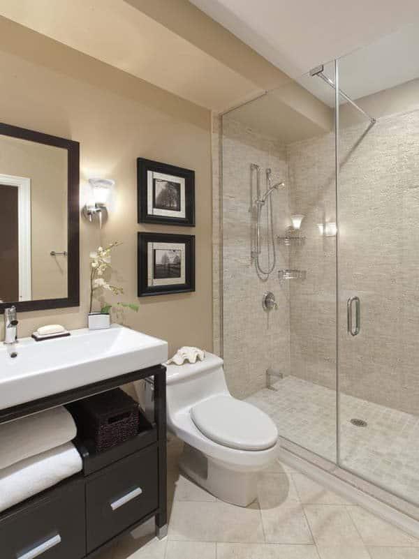 bathroom color trends 2021