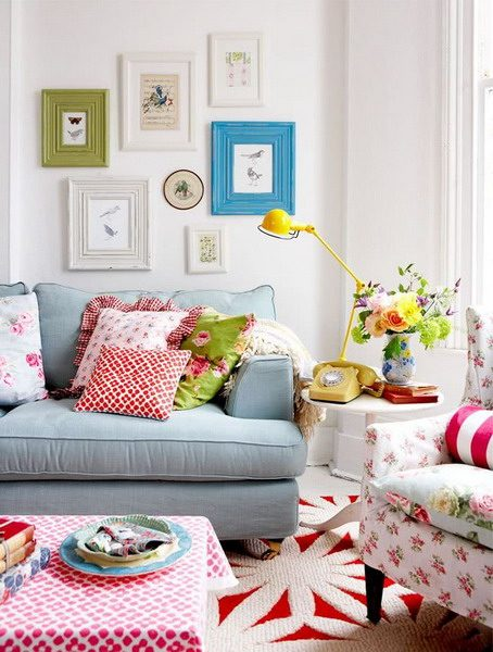 New Trends for Interior Color Schemes in 2021
