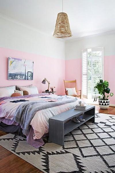 New Popular Paint Colors Bedroom Trends