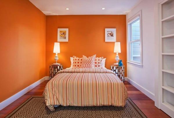 New Popular Paint Colors Bedroom Trends 2021 4 - Interior