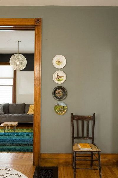 wall paint color trends 2021