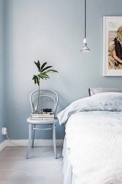 New Trend Colors for Modern Bedrooms 2021