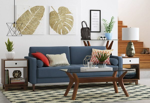 2021 Trends and Colors for Trendy Interior Designs