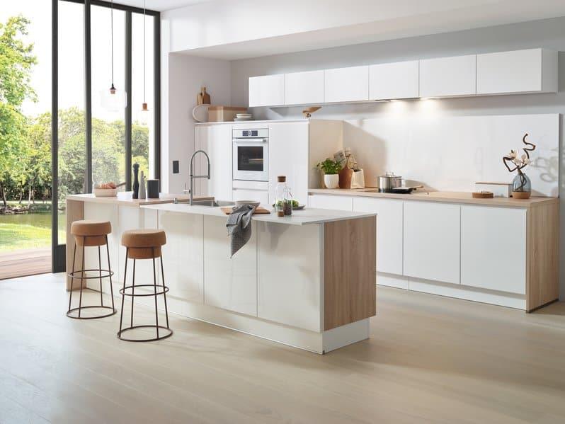 Scandinavian Kitchen Trends