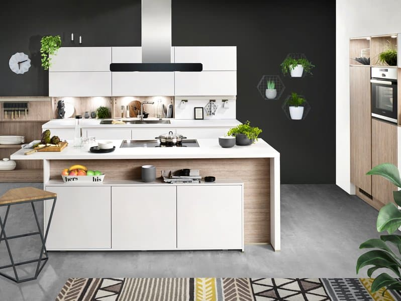 Scandinavian Kitchen Trends - This Is How The Hygge-Feeling Moves Into Scandinavian Kitchens