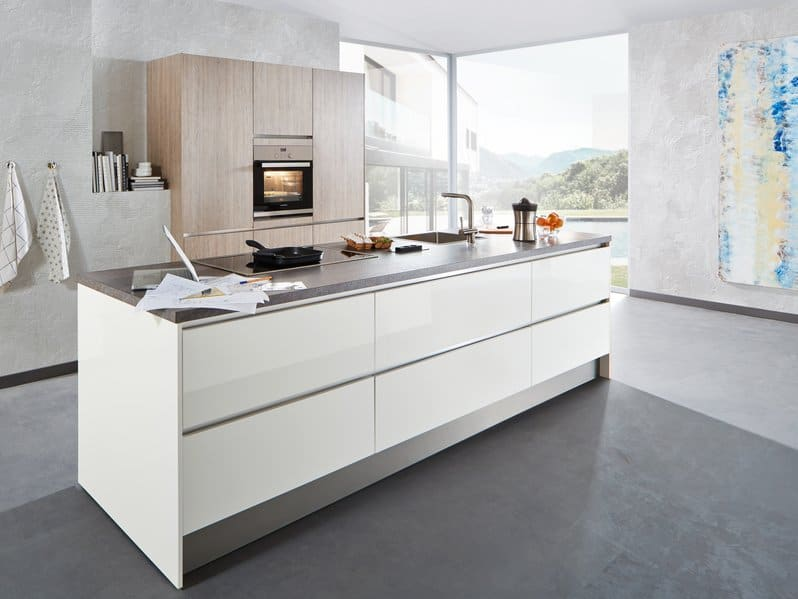 Scandinavian Kitchen Trends