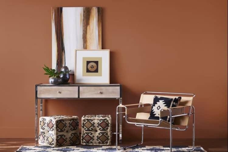 Interior Decoration Color 2021