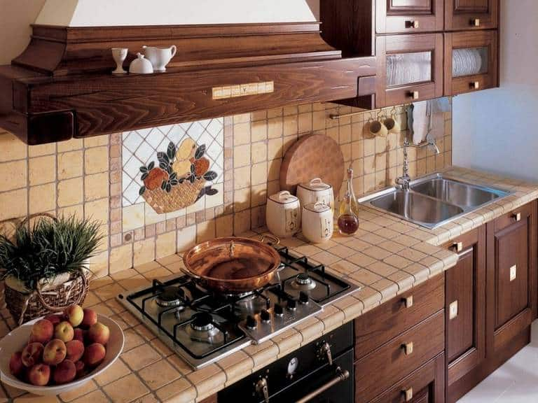 Most Beautiful Backsplashes for Kitchen Trends 2021