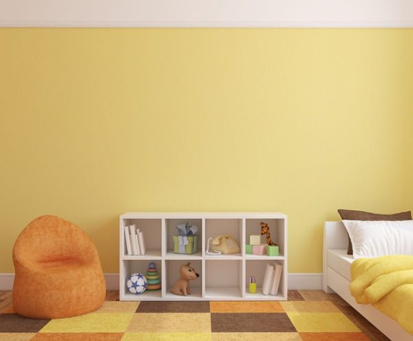 Newest Trends for Bedroom Colors 2021