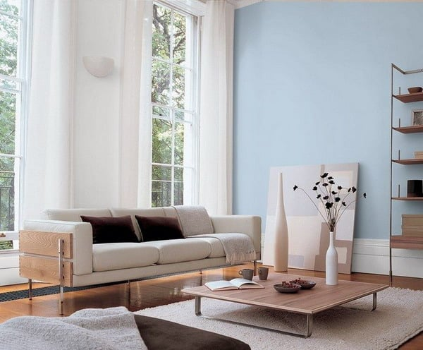 Living Room Paint Ideas 2021