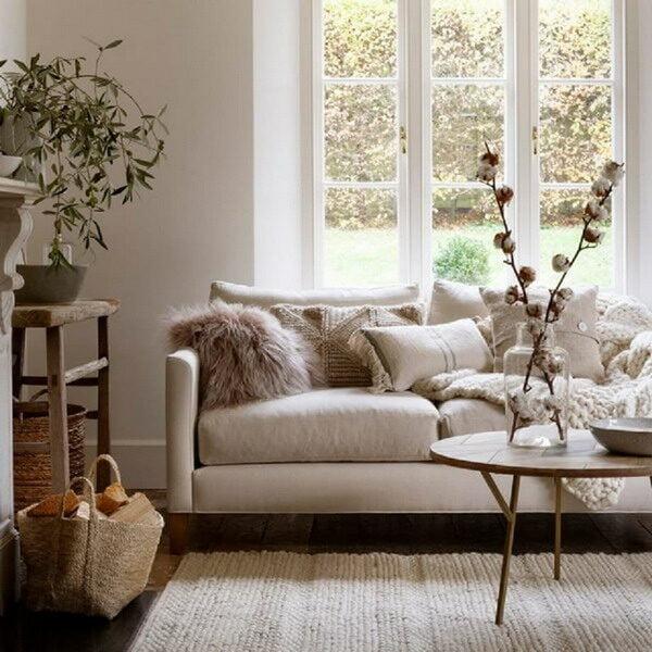 Latest Home Interior Decor Trends 2021