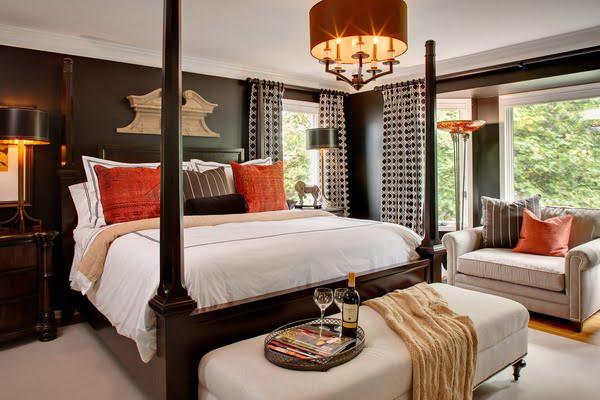 Master Bedroom Color Trends 2020 - Interior Decor Trends