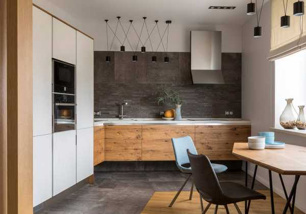 New Modern Kitchen Interior Colors - Kitchen design trends ...
