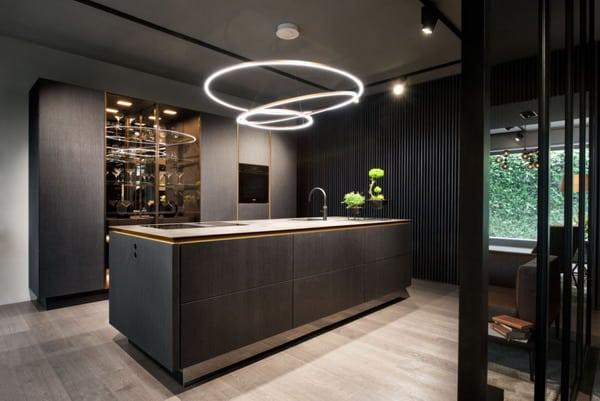 New Kitchen Interior Trends 2022