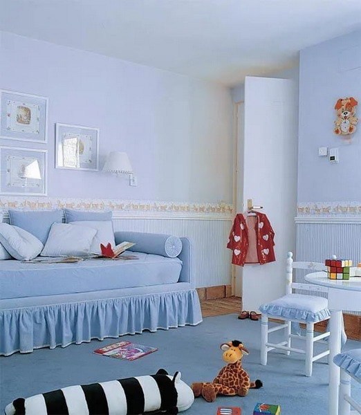 2021 Trends In Children's Bedroom Decoration