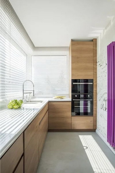 2021 Top Small Kitchen Style Trends