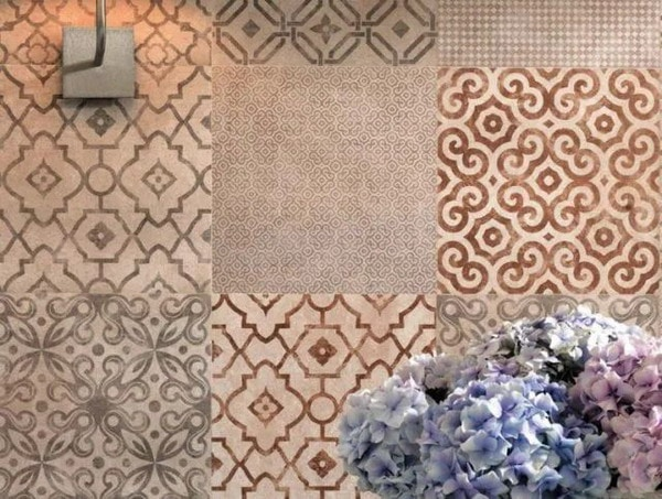 Bathroom Tiles Trends 2021 With Great Ideas