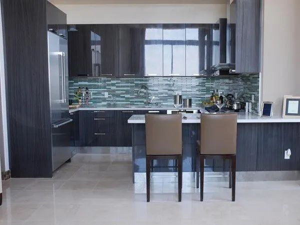 Modern Kitchen Trends 2021 - Ideas To Decorate Kitchens