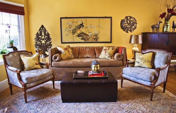 Fashionable Home Decor Color Trends 2021