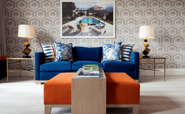 2021 Interior Design Color Trends