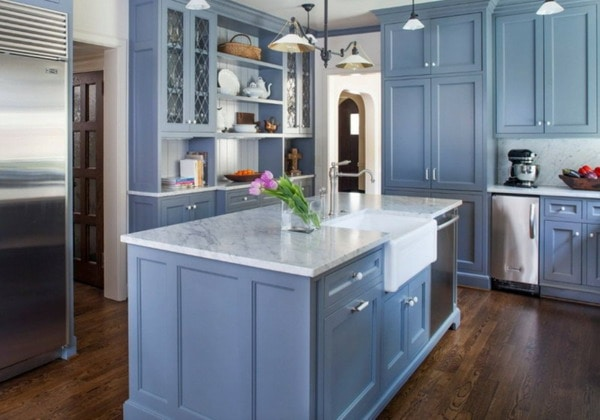 2021 Kitchen Designs - Don't Miss The Latest Trends