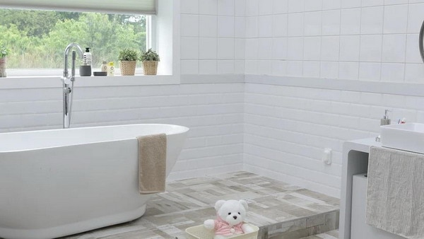 Decorative trends for bathrooms in 2021