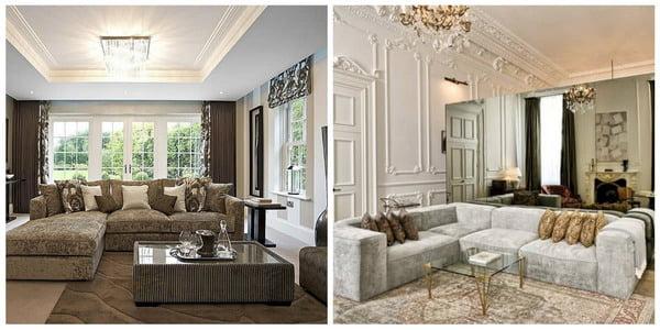 Interior decoration trends 2021