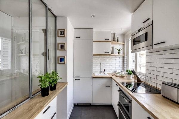 2021 Kitchen Colors Design Trends