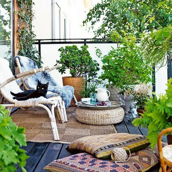 2021 balcony design ideas