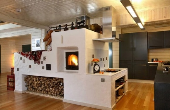 New Kitchen Interior Decor Design Trends 2022-2023