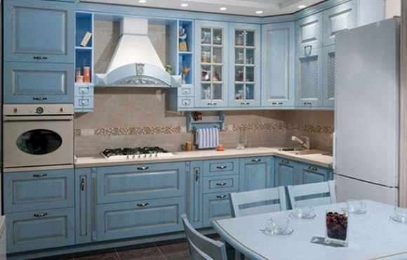 New Decorating Kitchen Interior Design Trends 2022-2023