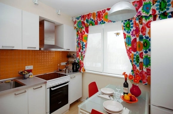 Kitchen Curtain Trends: Modern Ideas And New Designs For 2022-2023