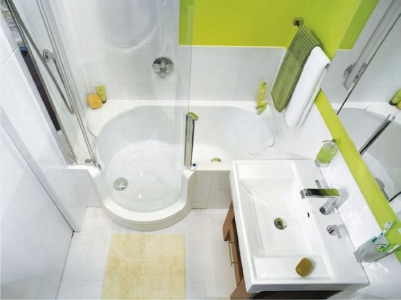 Modern Bathroom Design Ideas 2022-2023
