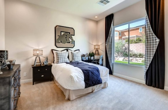 Bedroom Curtains - Modern Ideas And Design Trends For 2022-2023