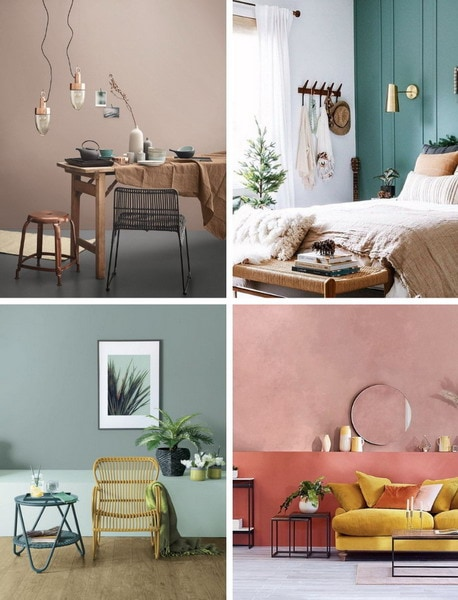 Color Trends for Fall Winter 2021-2022