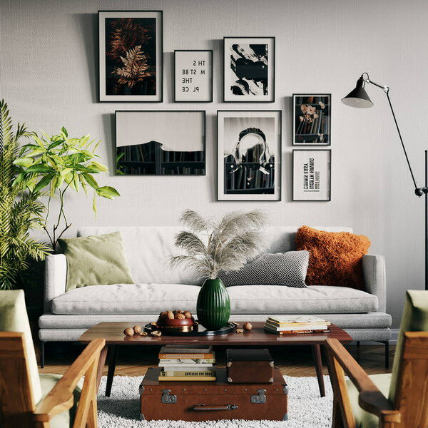 7 Top Interior Design Trends 2022
